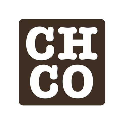 Chocolate Company Logo