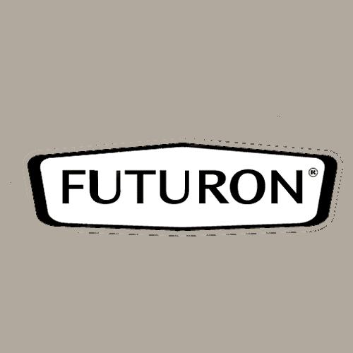 Futuron logo