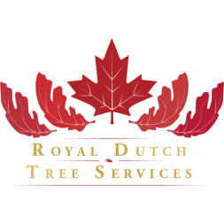 Royal Dutch Tree Services logo