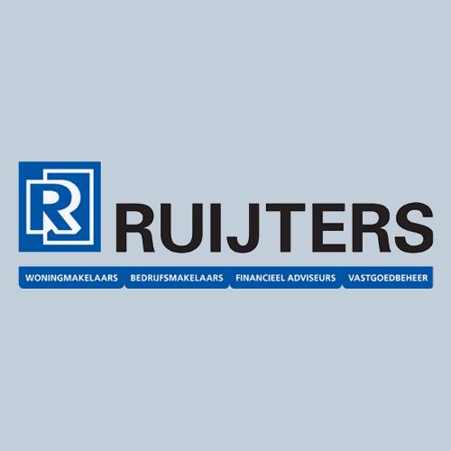 Ruijters Makelaardij logo